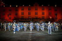 Basel Tattoo 2014