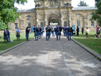 Chatsworth 2006