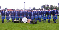 World Pipe Band Championships 2008